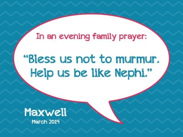 murmur be like nephi