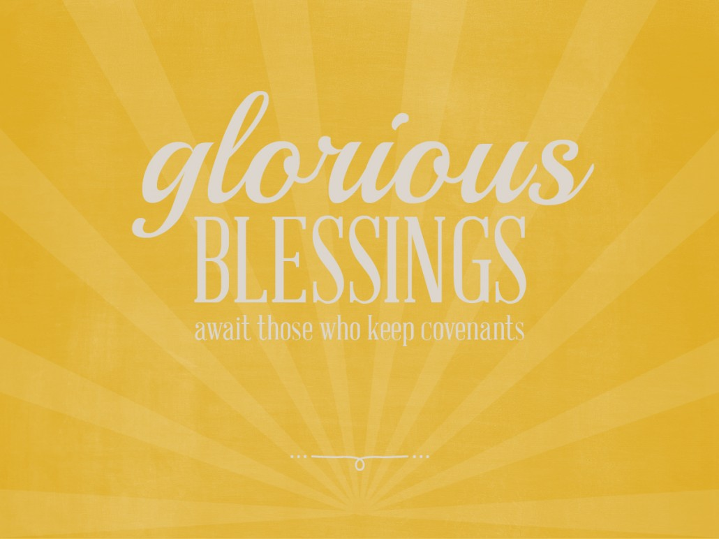 glorious blessings1