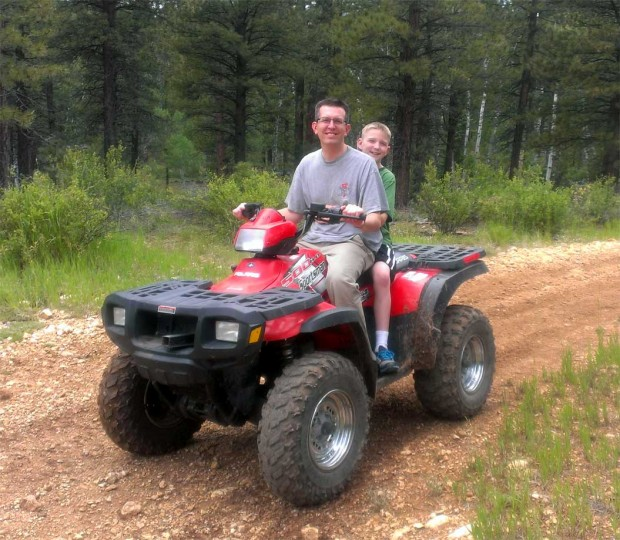 jimmy-abe-four-wheeler-july-2015